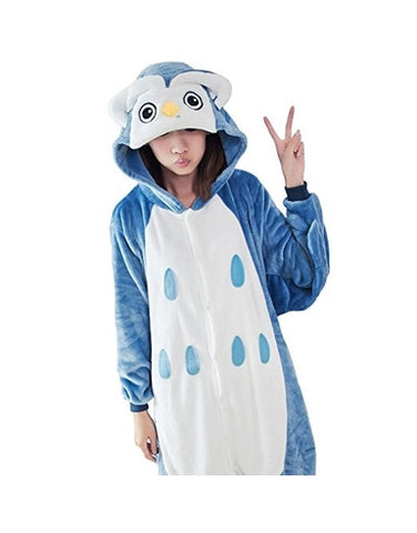 Owl Onesie for Adults