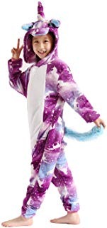 Kids Unicorn Space Onesie