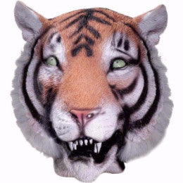 Tiger Mask Animal Adult Size - Unicorn Onesies
