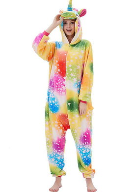 Sky Rainbow Unicorn Onesie