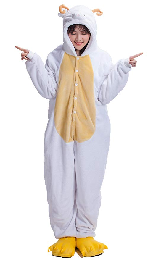 Sheep Onesie