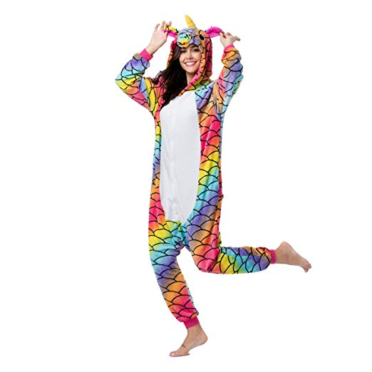 Mermaid Unicorn Onesie