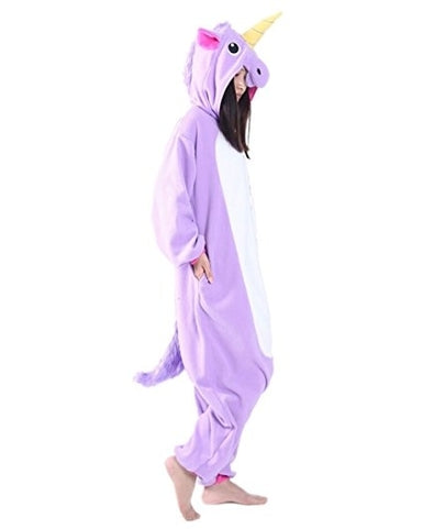 Purple Unicorn Onesie
