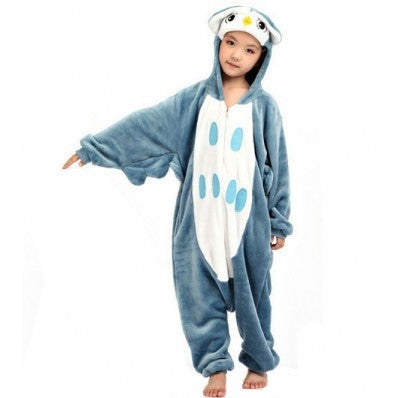 Owl Onesie Onesie for Kids