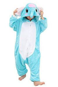 Elephant Onesie for Kids - Unicorn Onesies