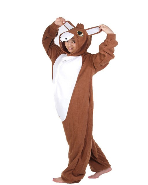 Donkey Onesie for Adults
