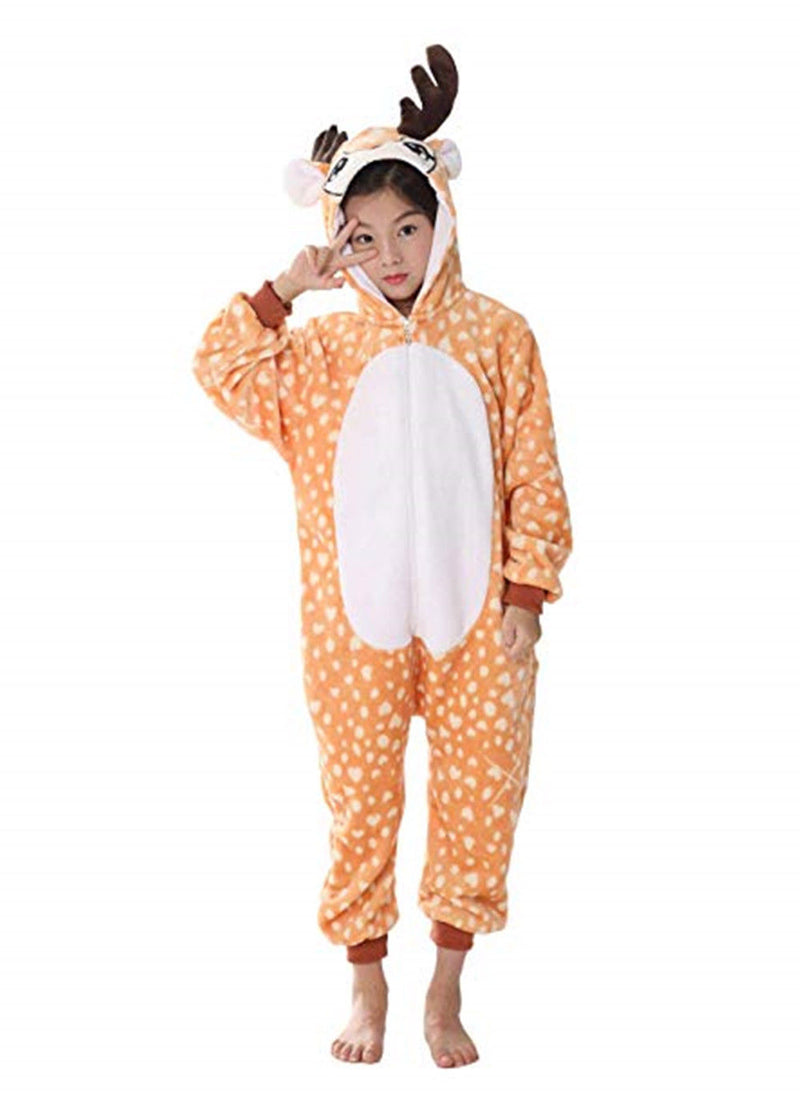 Kids Deer Onesie