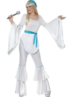Disco Halloween Costume
