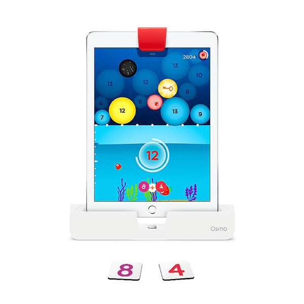 Osmo Genius Kit for iPad - Numbers game