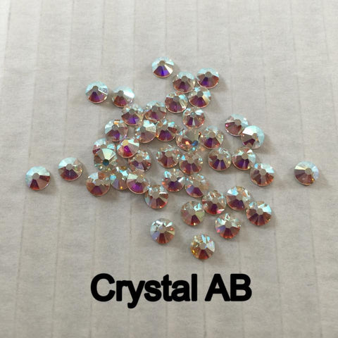 Swarovski Elements Crystal Aurora Boreales