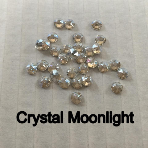 Swarovski Elements Crystal Moonlight