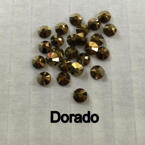 Swarovski Elements Dorado
