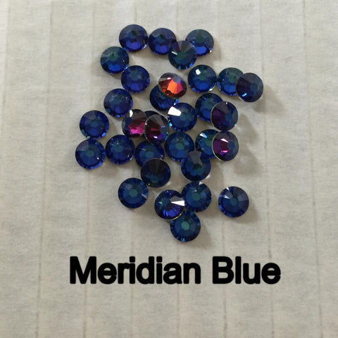 Swarovski Elements Meridian Blue