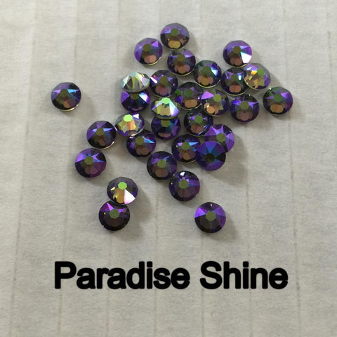Swarovski Elements Crystal Paradise Shine