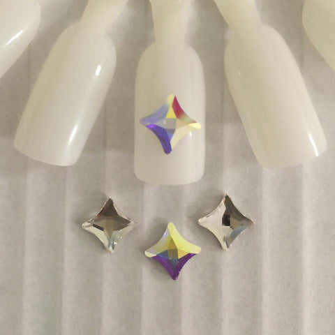 Swarovski Elements Starlet - 10 pcs