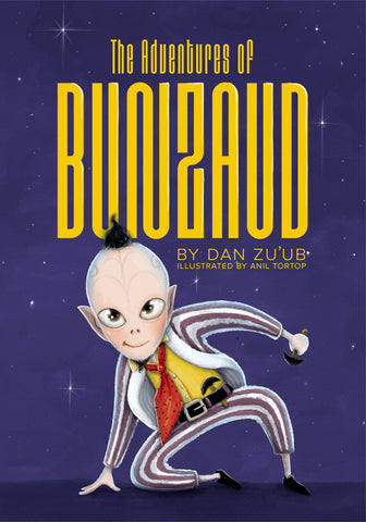 The Adventures of Bunzaud