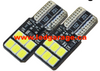 T10 - 12 SMD BULBS - DOUBLE SIDED