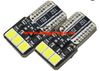 T10 - 6 SMD BULBS - DOUBLE SIDED