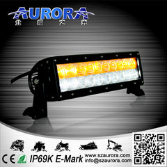 "All Weather, 20"" Dual Row, 120 watts, 7040 ~ 9600 lumens, spot/flood combination, 3 Position"