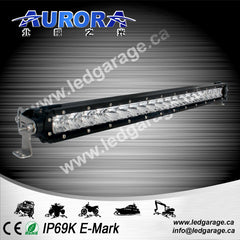 "20"" SINGLE ROW - COMBO - 100 WATT - 10780 LUMENS"