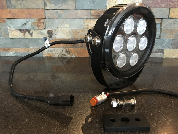 "6"" FLOOD LIGHT 70 WATT"