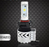 AURORA 12K LUMENS HEADLIGHTS