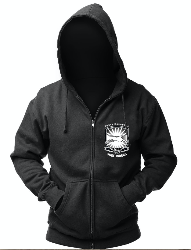 2019 Team Zip Hoody