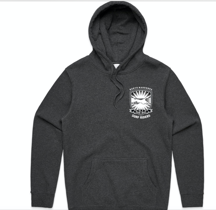 2019 Team Pull Over Hoody