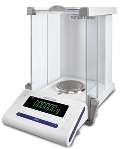 Analytical Balance MS205DU