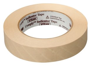 Tarsons-Indicator Tape for Steam Autoclave