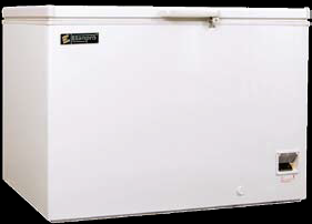Elanpro DW40W390 Chest Freezer
