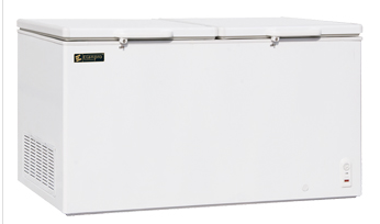 Elanpro EF 555/520 Chest Freezer