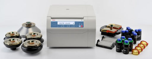 Benchtop Centrifuge: Sorvall™ ST 8 Small Benchtop Centrifuge
