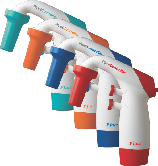 Pipette Controller by Pfact