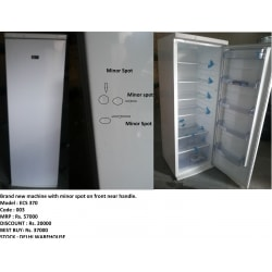 Elanpro ECS 370 Upright Chillers