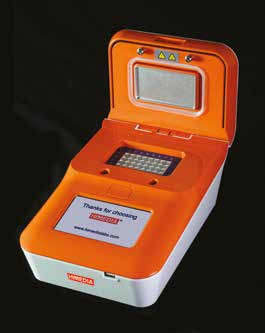 HiMedia Wee32 Thermal Cycler