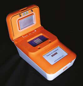 HiMedia Wee16 Thermal Cycler