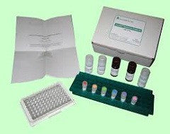 ELISA Kit for Anti-Heparin/Platelet Factor 4 Antibodies (Anti-HPF4) - Human