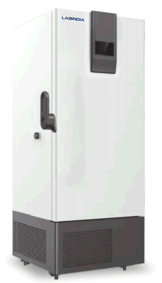LABINDIA- DEEP FREEZER -86 deg C – MODEL DW-86L410