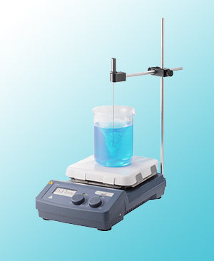 Abdos 7inch Digital Magnetic Stirrer