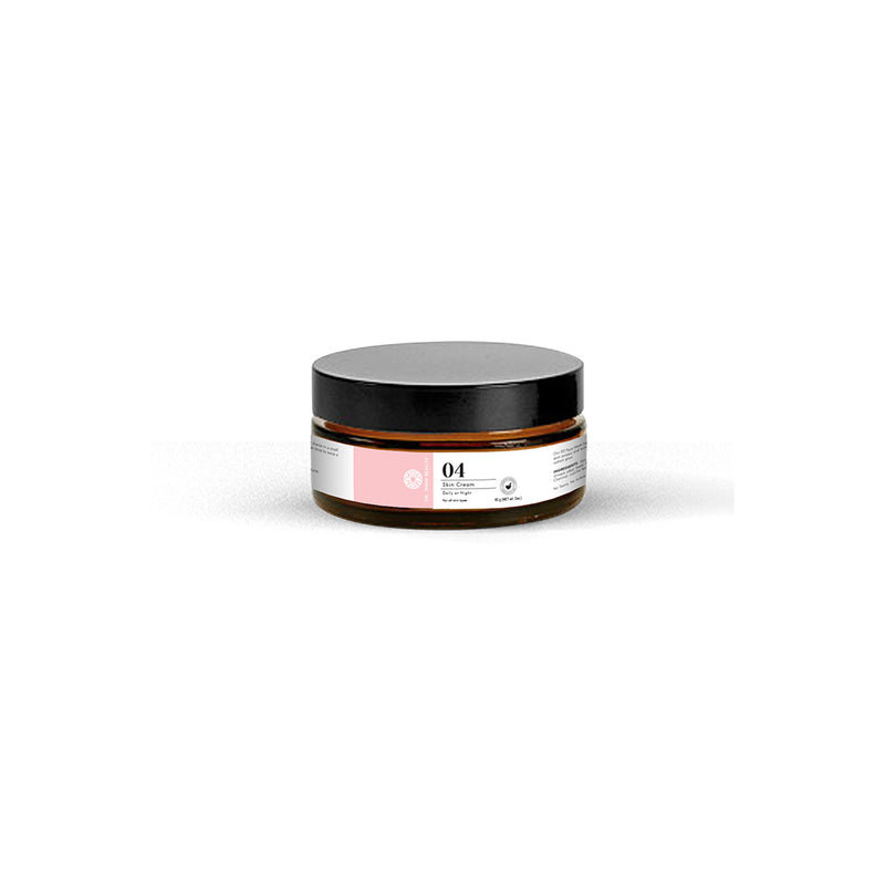 04 FACE CREAM - Dr. WIMA BEAUTY