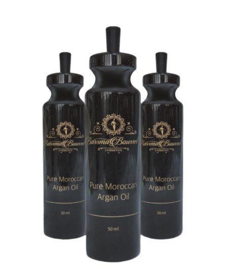 ARGAN OIL (1 count) - Dr. WIMA BEAUTY