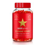 New Packaging! Hairtamin Vegan Gummies - 1 month - Dr. WIMA BEAUTY