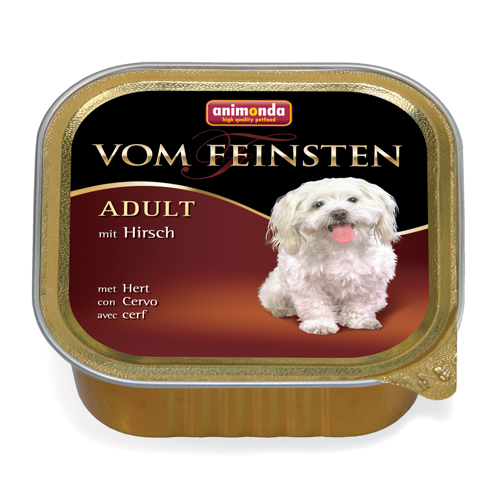 Dog Feinsten Adult 150g dádýra