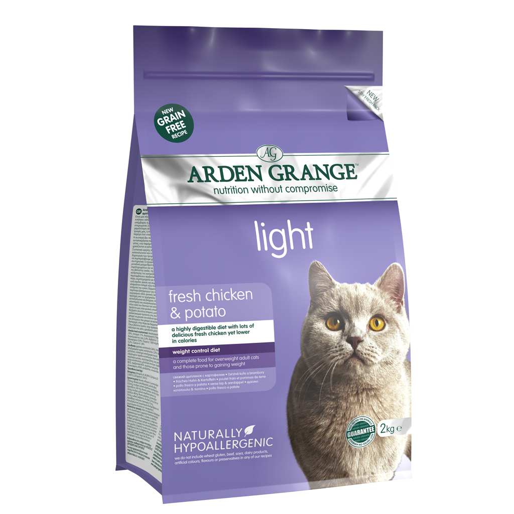 AG Cat Light 4kg