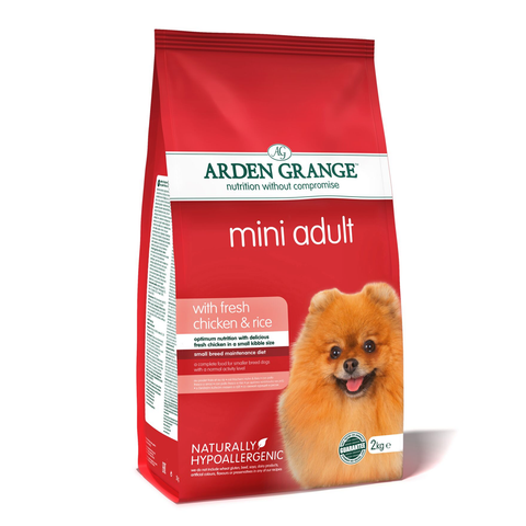 AG Mini adult Chicken 2kg