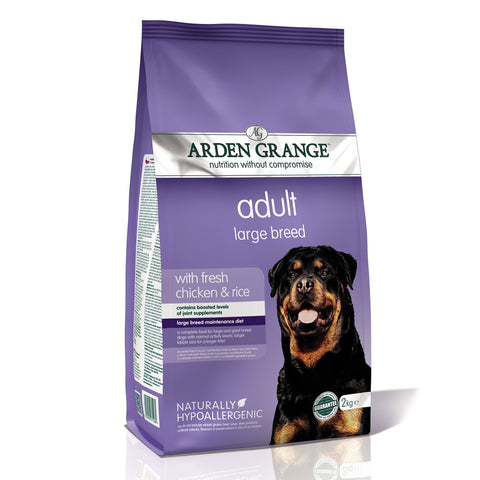 AG Large Breed 12kg