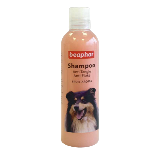 Shampoo long hair 250ml BEA