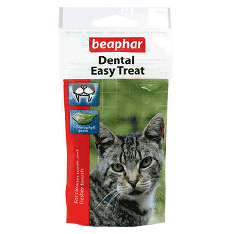 Dental treat cat 35gr