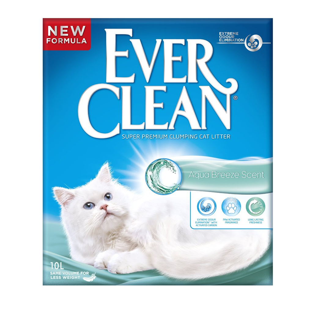 Ever Clean - Aqua Breeze 10L